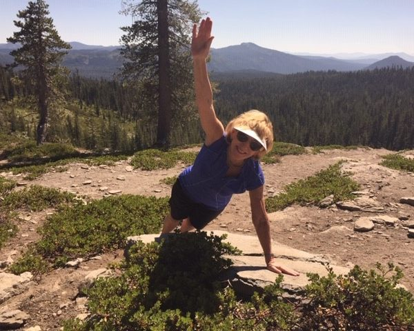 Fit Club For Women: Lassen Volcanic National Park